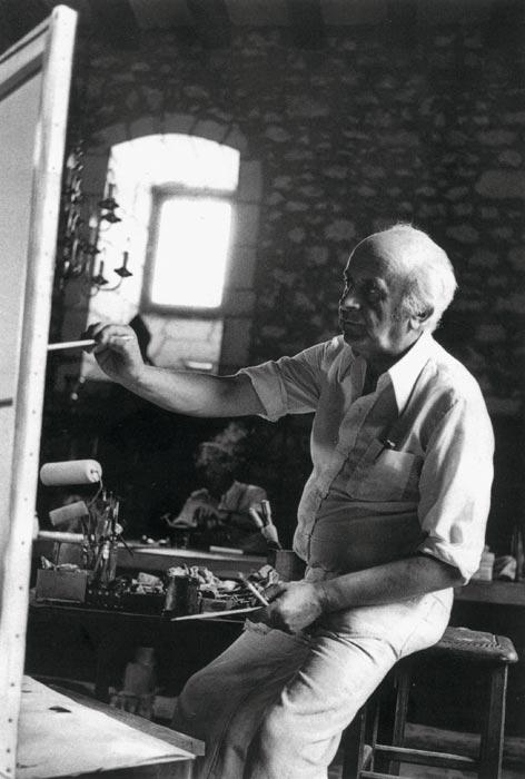 Pierre-Laurent Brenot, le père de la pin-up française...